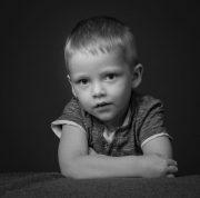 Barnporträtt